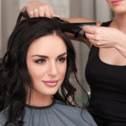 Finding the best hairstyle for your face shape