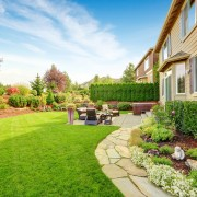 4 steps to creating your ideal landscape