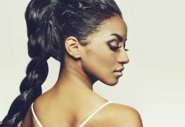 Get lush, beautiful hair with keratin hair extensions