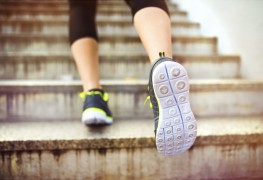 4 ways to finally get fit