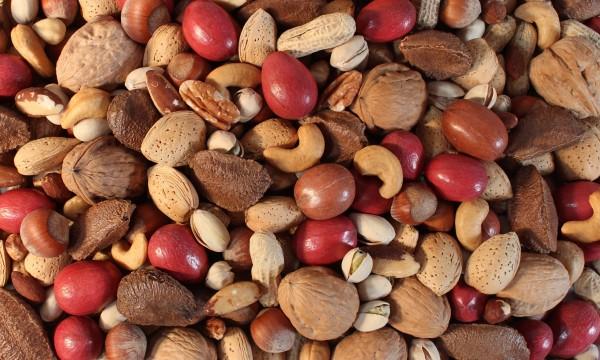 Recipe to beat high blood pressure: pecan icebox cookies | Smart Tips