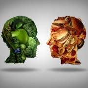 Healthy meal tips: Eat more food with fewer calories