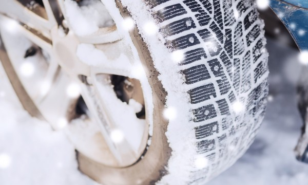 3 reasons installing winter tires is a smarter, safer choice