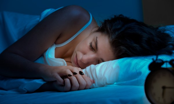 3 tips for getting a good night's rest with ADHD