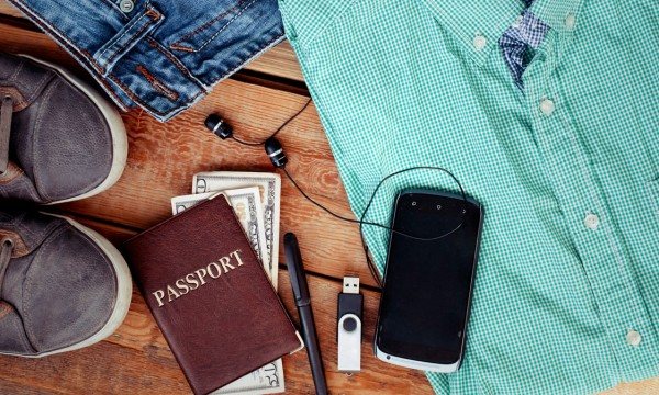 5 ways to protect your money while travelling