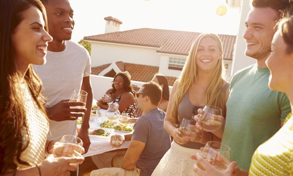 A true Canadian tradition: how to host a neighbourhood barbecue