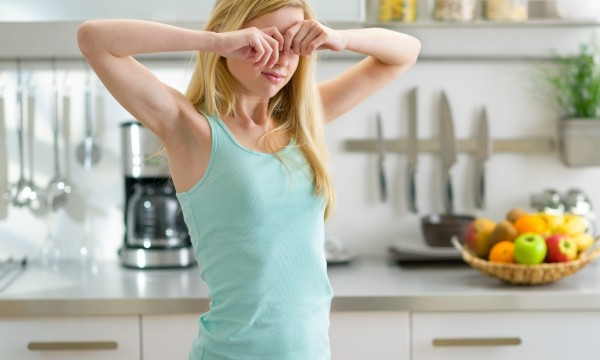 A few ways to treat chronic fatigue syndrome naturally