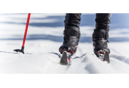 6 top cross-country skiing spots in Canada