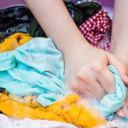 Tips for cleaner, odour-free clothes