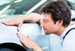 Fix these car exterior problems promptly