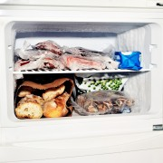 Top advice for safely freezing and defrosting food