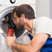 How you can easily install your washing machine and save