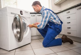 7 easy solutions to common washing machine problems