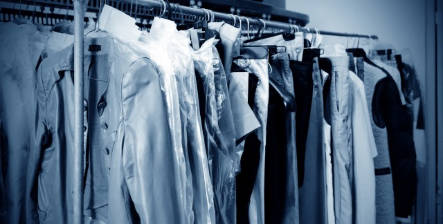 The beginner's guide to wrinkle-free clothes