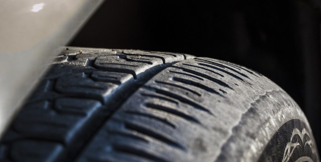 3 quick ways to know if it's time to replace your tires