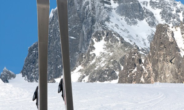 Valuable hints for helping you pick the right length of skis