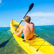 Tips to avoid and survive dangerous storms while kayaking