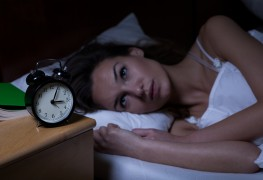 Foods that help with insomnia