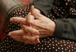 Tips to care for an aging parent at home