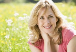 Learn the risks of hormonal replacement therapy