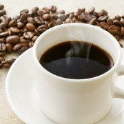 A few facts about coffee and caffeine