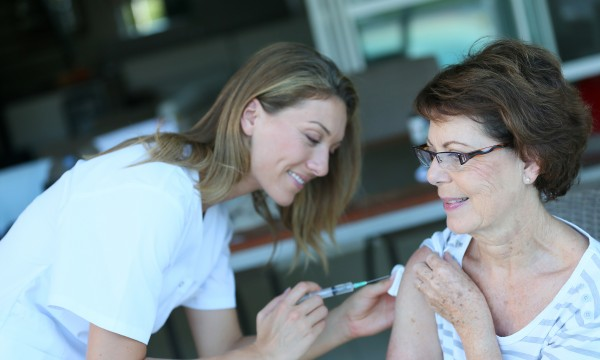 4 easy ways to boost your flu vaccine's efficacy