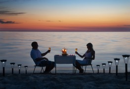 3 Ways to put more romance in your life