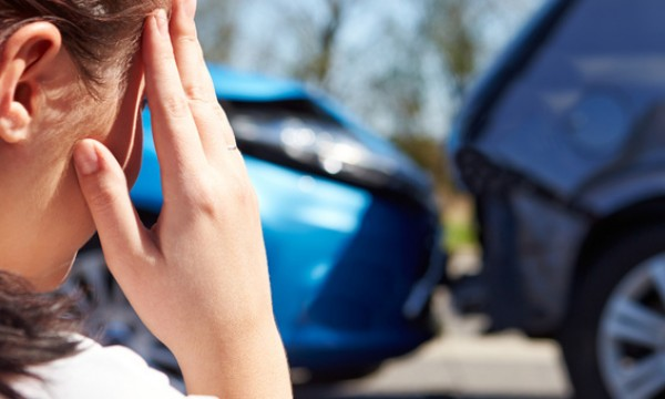 Should you sue or settle for injuries caused by a car crash?