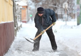 Avoid legal woes: why you must remove snow on your sidewalk