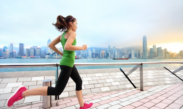 5 drinks for runners and when to drink them