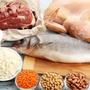 A diabetic's guide to carbs, protein & weight loss