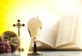 5 meaningful first communion gifts