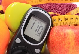 How to embrace healthy eating for diabetes
