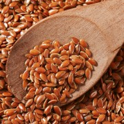 Flaxseeds: ancient nutritional wisdom