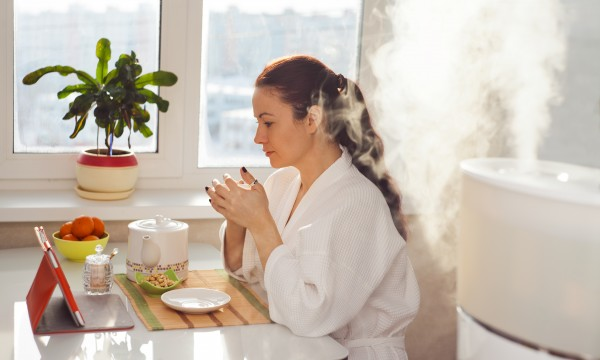 Treating pneumonia: clearing your lungs at home