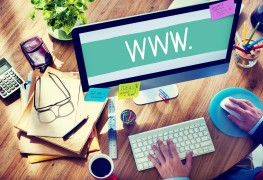 A simple guide to building a basic web site