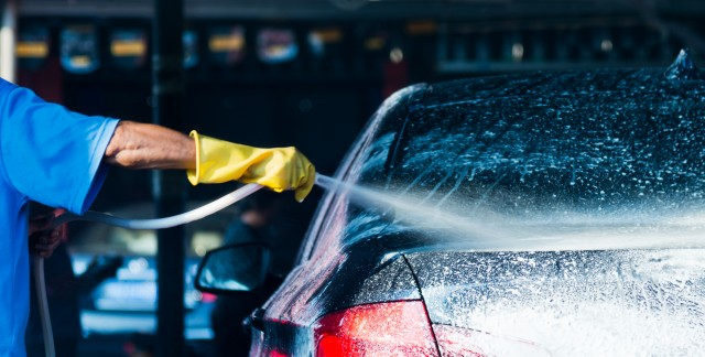 Bright ideas for eco-friendly car care