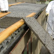 How to spot and control asbestos in your home
