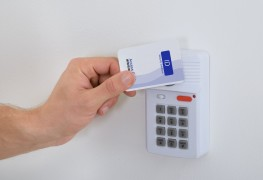 7 ways to deter thieves with solid home security