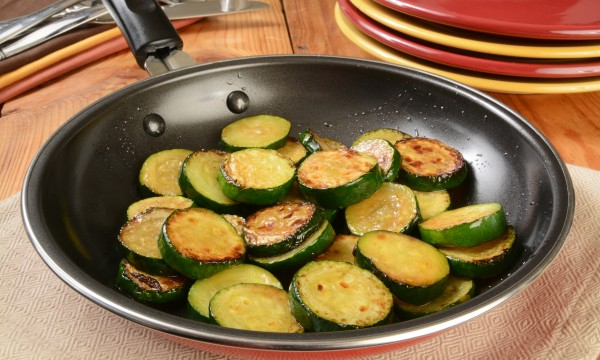 How to enjoy the health benefits of zucchini