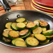 Vegetables for vitality:  Summer squash