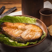 5 ways fatty fish can help you stay healthy