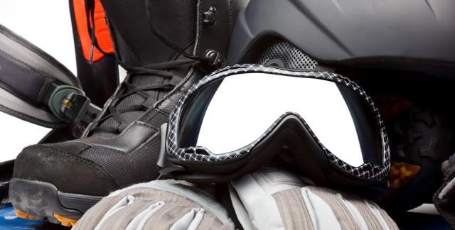 Choosing the best snowboarding gear