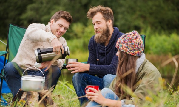4 ways to prepare great camping-friendly meals