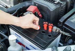 Extend the life of your car battery to extend the life of your car