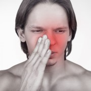 Lifestyle changes to treat sinusitis