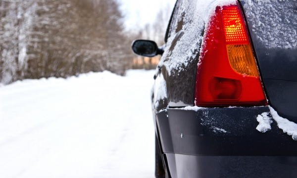 3 tips for safer winter driving