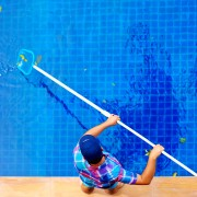Easy ways to maintain your pool