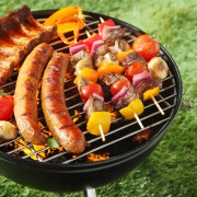 How to grill your food safely