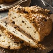 2 simple soda bread recipes to savour